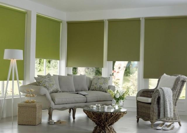 Рулонные шторы для пластиковых окон: отзывы, советы и рекомендации