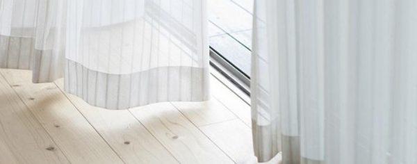 Как отбелить тюль капроновую: рецепты отбеливания в домашних условиях