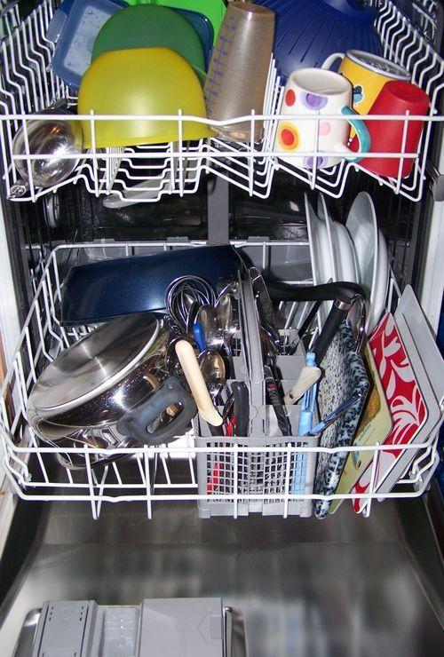 Можно ли мыть чугунную сковороду в посудомоечной машине: какие сковородки стоит чистить