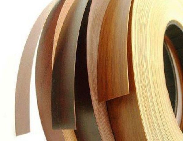 Мебельная кромка: виды, типы и нанесение в домашних условиях