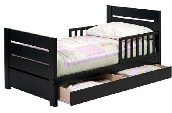 Детская кровать от 3 лет: выбор удобной модели для ребенка