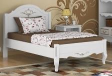 Кровати «Муромские мастера» из натурального дерева: фото, видео