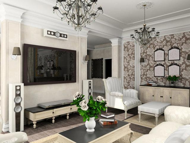 Как расставить мебель в доме, следуя правилам Фен-шуй?