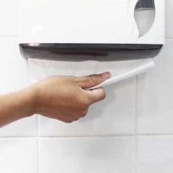 Держатель для бумажных полотенец своими руками: делаем настольную подставку