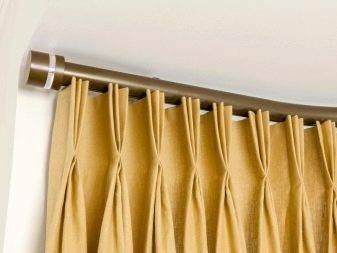 Струна для штор: как натянуть потолочный и настенный карниз, правила установки