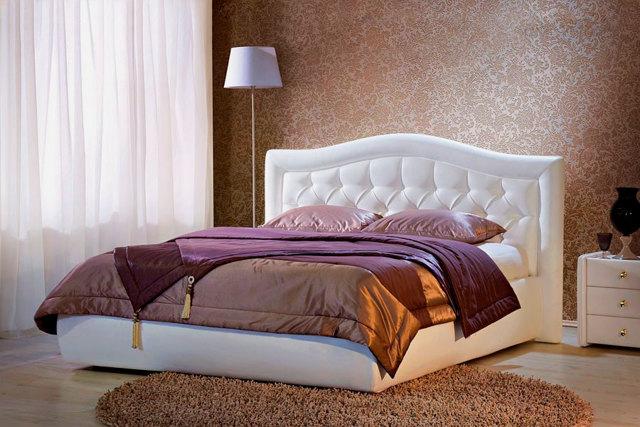 Какая кровать лучше: выбор каркаса и прочного материала