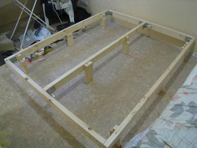Шкаф-кровать своими руками: инструкция по созданию, фото идеи