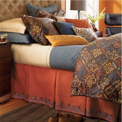 Заправляем кровать быстро и красиво: полезные советы