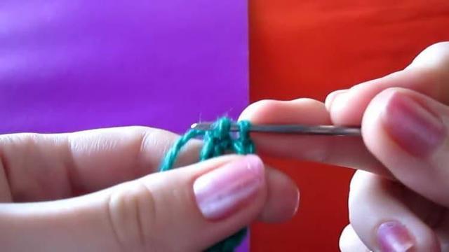 Как связать прихватку клубнику крючком: схема и описание для начинающих