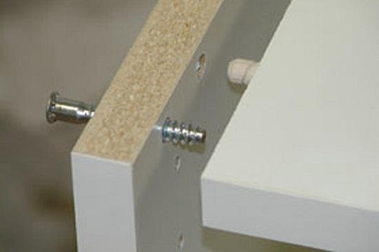 Сборка шкафа-купе своми руками: основные этапы и инструменты