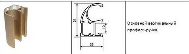 Двери для шкафа-купе: как самостоятельно собрать и установить?