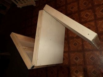 Кресло-кровать своими руками: изготовление современной модели