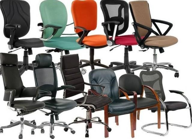 Офисное кресло: пошаговая инструкция сборки с фото и видео
