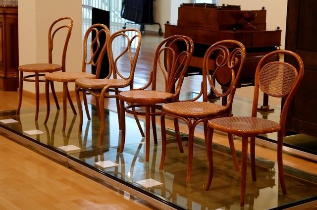 Реставрация венского стула: инструкция, советы и фото-идеи