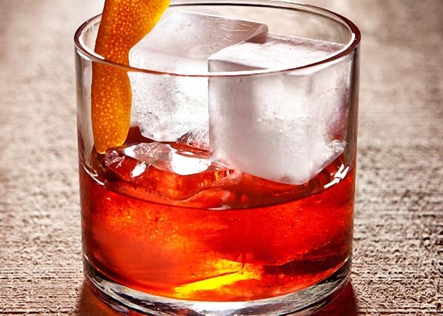 Бокал для мартини: виды, как правильно пить