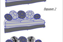 Ремонт и реставрация дивана: советы и подсказки с фото