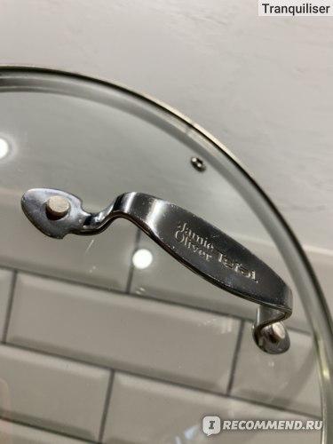 Кастрюли Тефаль: наборы из нержавеющей стали с крышкой, tefal или Рондел, jamie oliver, inspiration