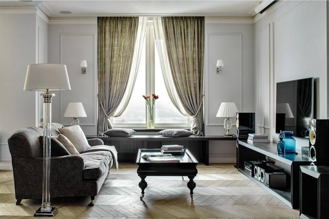 Шторы на маленькие окна: занавески и тюль на небольшое окно в частном доме