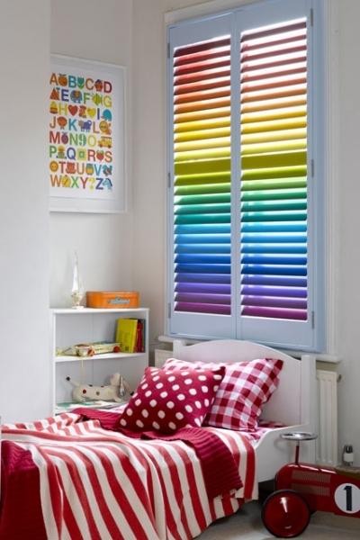 Римские шторы в детскую: примеры и фото в интерьере комнаты для ребенка