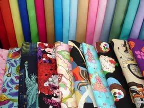 Детский комплект постельного белья: как пошить своими руками?