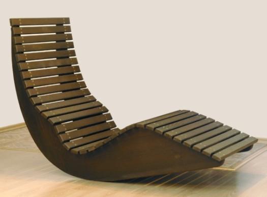 Делаем кресло-качалку своими руками: варианты изготовления, фото