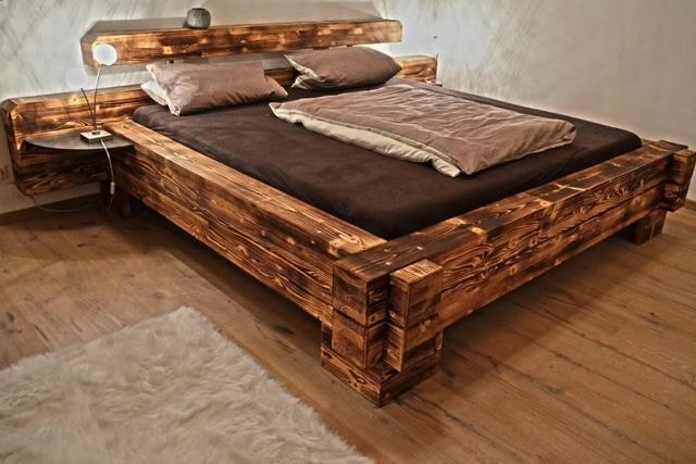 Детская кровать из массива дерева: лучший выбор для вашего ребенка