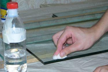 Декупаж на мебели своими руками. Пошаговые инструкции с фото.