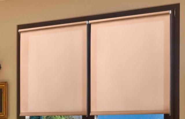 Все о рулонных шторах Уют: разновидности, ткани и материалы, как установить
