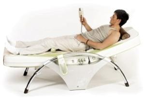 Массажная кровать Нуга Бест: в чем польза и вред от использования?