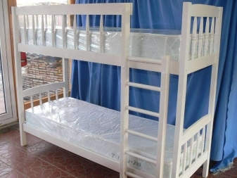 Двухярусные кровати ИКЕЯ это отличное решение для экономии места