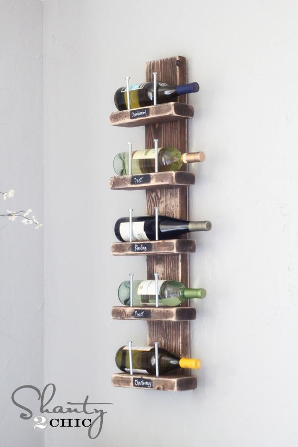 Подставка для вина своими руками: хранение винных бутылок в ящике из дерева по стандартам качества