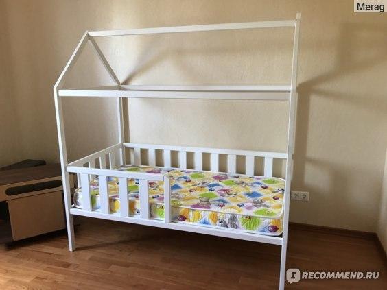 Как выбрать детскую кровать домик: удобные и комфортные (75+ фото)