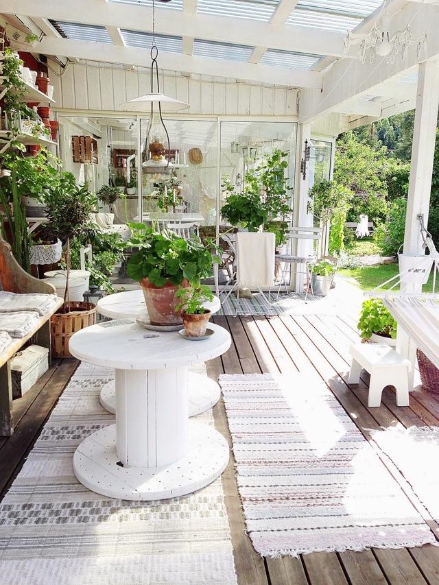 Как сделать садовую мебель своими руками: преимущества создания
