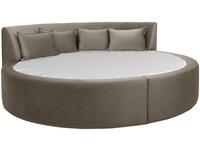 Двуспальные кровати - шикарные модели для современной спальни