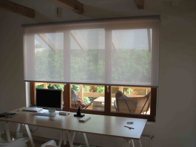 Ролл-шторы: что это, описание, варианты дизайна, способы крепления на окна