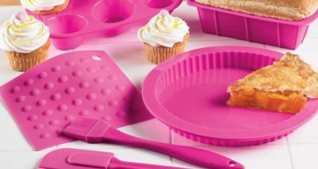 Как пользоваться силиконовой формой для выпечки в духовке: в первый раз, нужно ли смазывать сливочным маслом