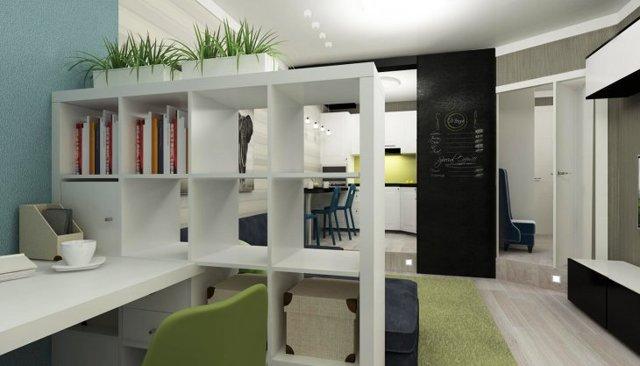 Кровати от Икеа: выбор современного дизайна и формы в 75 фото