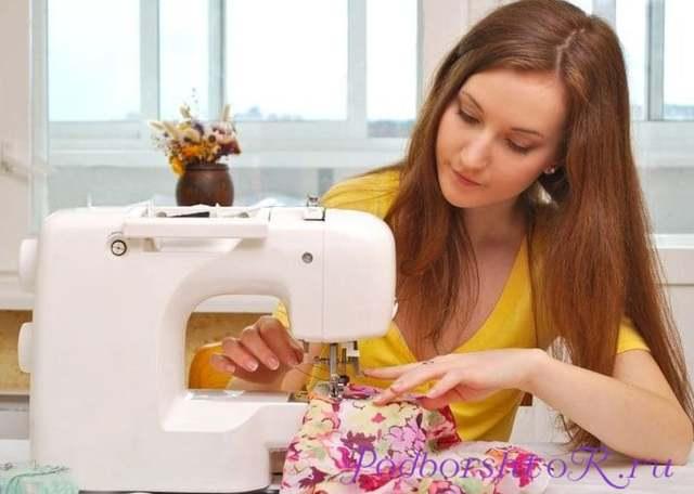 Пошив штор своими руками: выкройки, подробное описание технологии