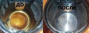 Как очистить кастрюлю от накипи в домашних условиях: как откипятить, карандаш для чистки, чистим перекисью и содой