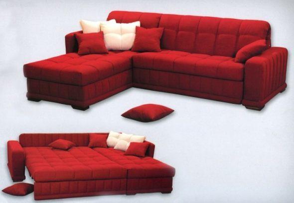 Механизмы современных диванов: выбор в зависимости от типа