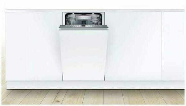 Установка в шкаф посудомоечной машинки ( 45 см): обзор и размеры