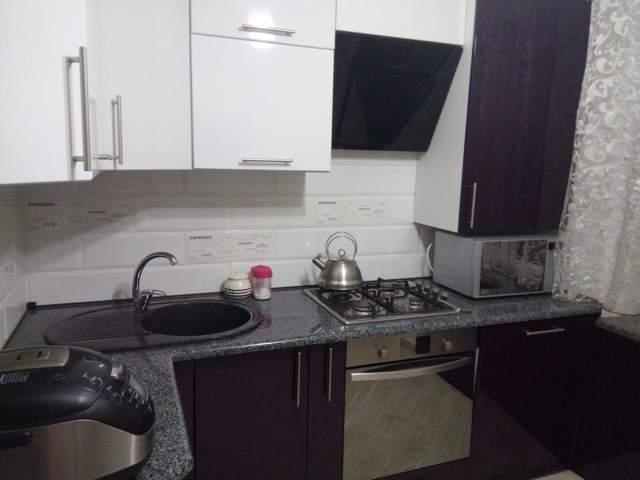 Дизайн кухни площадью 6 кв.м – фото примеры интерьера, гарнитур