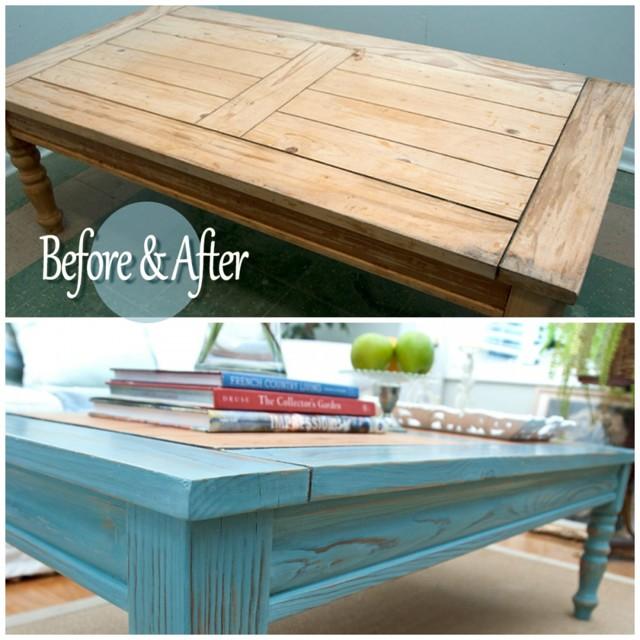 Обновление и реставрация мебели: полезные идеи с примерами