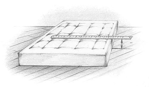 Как сшить наматрасник - инструкции и рекомендации