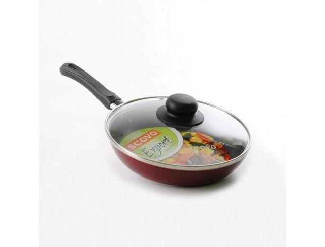 Блинная сковорода: для индукционной плиты, двухсторонняя, с керамическим и антипригарным покрытием, с рисунком