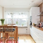 Высота барных стульев для стильной кухни. Советы дизайнеров.