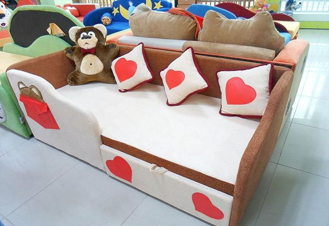 Стандартные размеры диванов: выбор габаритов изделия