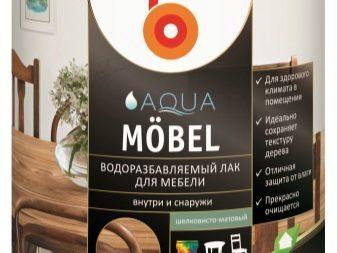 Краска для мебели из дерева: как выбрать вид и производителя?