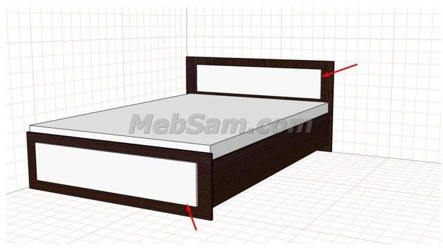 Как сделать кровать своими руками. Пошаговые инструкции с фото.