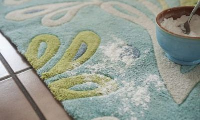 Запах после химчистки ковра: убрать в домашних условиях и вывести неприятный аромат